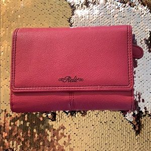 Relic Nwot wallet
